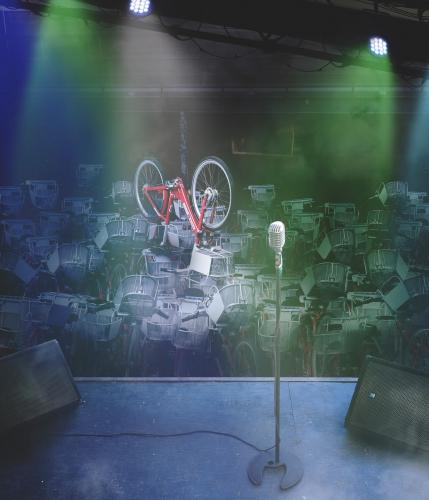 B Cycle