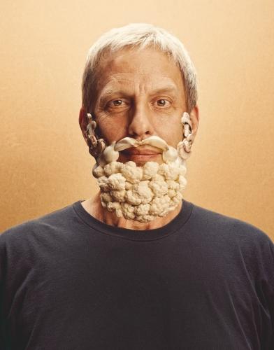 Veggie Beards