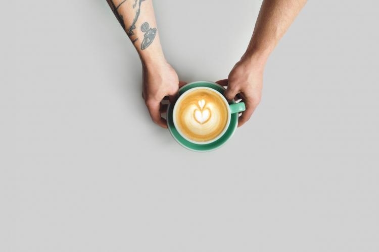 Pine Coffee Supply